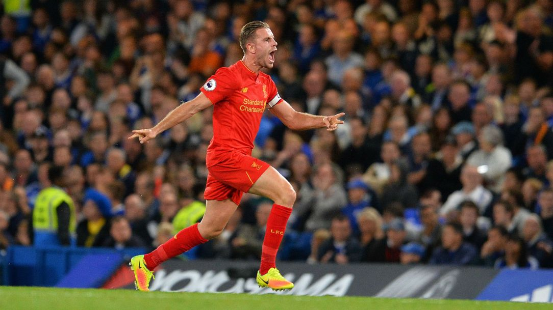 jordan-henderson-celebrates-scoring-for-liverpool-against-chelsea