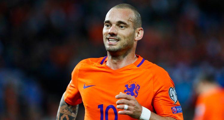 WK kwalificatie Nederland - Luxemburg